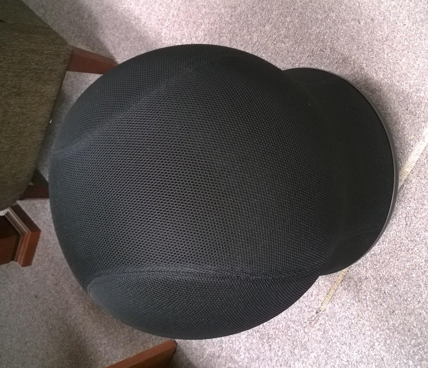 Chairs ZENERGY Z4760FJ SWIVEL CHAIR