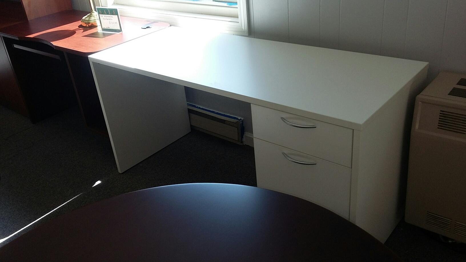 Showroom Special Desk 24 X 60