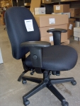 EUROTECH 498SLFJ TASK CHAIR