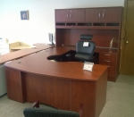 IOF EXECUTIVE DESK