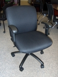 SAF 3491BLFJ WIDE CHAIR