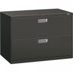 PRE-OWNED HON 692LS 2-DRAWER LATERAL FILE