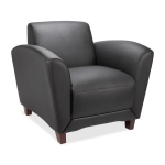 LLR 68952/68948 LEATHER CHAIR