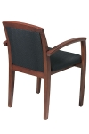 CHERRY EXECUTIVE SIDE CHAIRS