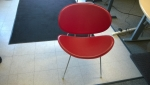 SAFCO 3563RD SY GUEST CHAIR