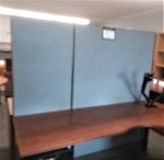 PRE-OWNED HERMAN MILLER PANELS