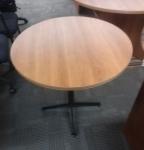IOF RS30 ROUND TABLE - CAP CHERRY