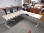 ELECTRIC HEIGHT DESK