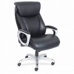 LORELL BIG AND TALL CHAIR