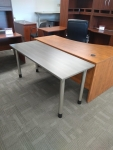 24 X 60 WORK TABLE