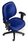 EUROTECH 49802AFJ CHAIR - NAVY