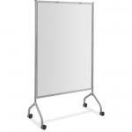 Safco Magnetic Mark and wipe board
