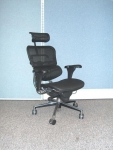 EUROTECH ME7ERGFJ ERGONOMIC CHAIR