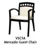 MAYLINE VSC5A MERCADO GUEST CHAIR
