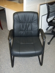 EUROTECH 564GFJ SIDE CHAIR