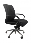 NASH EXECUTIVE MID-BACK CHAIR
