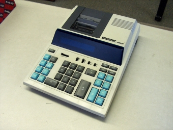 SWINTEC 4600DP HEAVY DUTY CALCULATOR