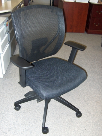 OTG 2803FJ MESH EXECUTIVE CHAIR