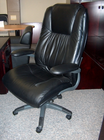 MAYLINE ULEXFJ EXECUTIVE CHAIR