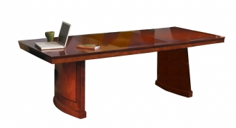 MAYLINE 8' CONFERENCE TABLE