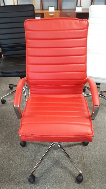 OSP PRO-LINE II SPX3590C CHAIR - RED