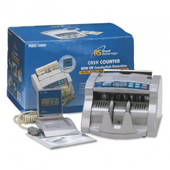 RBC-1000 CASH COUNTER