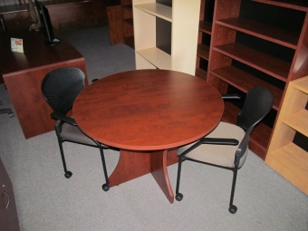 IOF RX42 SMALL CONFERENCE TABLE