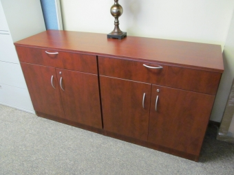 IOF SERVING CREDENZA FOR CONFERENCE ROOM