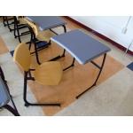 KI Intellect desks and seating