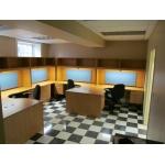 KPD Patrol Room