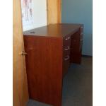 Custom stand up desk