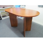 Custom Stand Up Conference Table