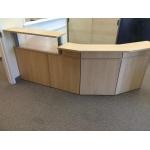 Custom Reception View 2