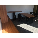 executive workstation1