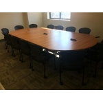 6' x 12' conference table
