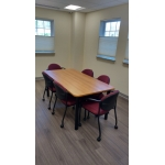 Interview Room 1