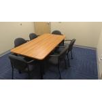 Interview Room 3