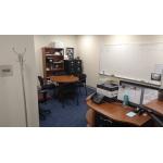 Sergeant Office 1