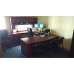 Lieutenant Office