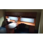 ACO and HO Office