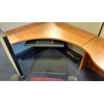 Administration electric height desks