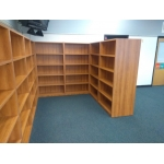 YORK MIDDLE SCHOOL LIBRARY 4
