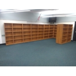 YORK MIDDLE SCHOOL LIBRARY 3