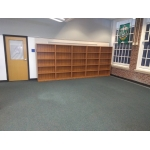 YORK MIDDLE SCHOOL LIBRARY 2