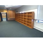 YORK MIDDLE SCHOOL LIBRARY 1