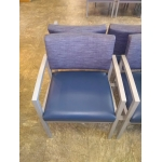 Lenox Steel Seating